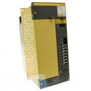 Сервопривод FANUC Spindle Drive Alpha iSP22 Type B2 A06B-6142-H022